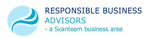 Responsible Business Advisors - Scanteam AS